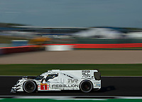Bruno Senna (BRA), Gustavo Menezes (USA), Norman Nato (FRA) REBELLION RACING during the WEC 4HRS of SILVERSTONE at Silverstone Circuit, Towcester, England on 30 August 2019. Photo by Vince  Mignott.