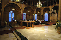 Official Opening Ceremony of ST. Petrus and Paulus Cathedral (AKA World's largest wooden cathedral)