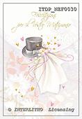 Simonetta, BABIES, wedding, paintings,+Wedding,++++,ITDPNZF0030,#B#,#W# Hochzeit, boda, illustrations, pinturas ,everyday