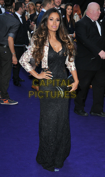 Preeya Kalidas at the &quot;Disney's Aladdin&quot; press night, Prince Edward Theatre, Old Compton Street, London, England, UK, on Wednesday 15 June 2016.<br /> CAP/CAN<br /> &copy;CAN/Capital Pictures