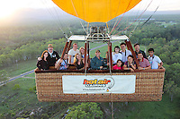 20131209 December 09 Hot Air Balloon Cairns