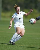 Ashley Nick, U-17 US WNT, March 12, 2004