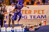 2016 Boise State football vs BYU