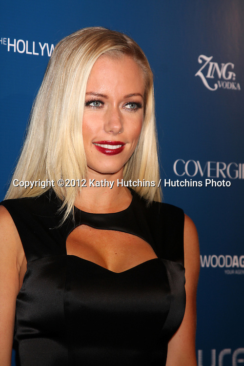 LOS ANGELES - NOV 18:  Kendra Wilkinson arrives for the US Weekly AMA After Party at Lure on November 18, 2012 in Los Angeles, CA