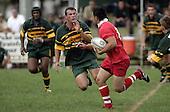 Counties Manukau Club rugby, Pukekohe vs Karaka at Colin Lawrie Field,Pukekohe, 25th March 2006. Pukekohe 33 - 24 Karaka.