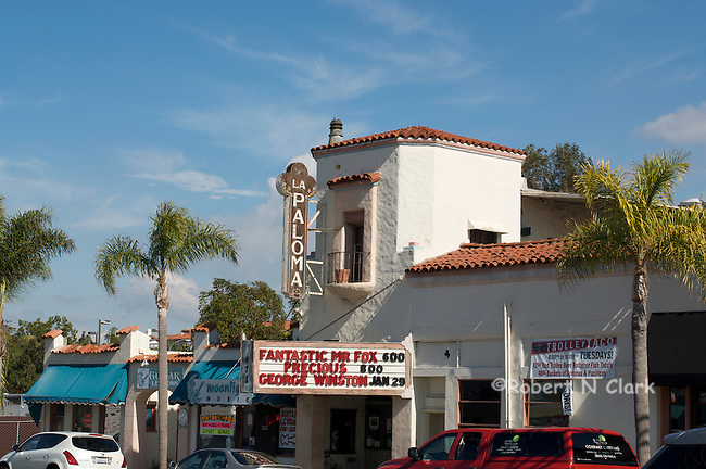 La Paloma Theater
