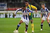 VOETBAL: HEERENVEEN: Abe Lenstra Stadion, 15-09-2012, SC Heerenveen - ADO Den Haag, Eindstand 1-3, ©foto Martin de Jong