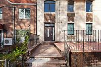 Entrance to 64-61 Austin Street