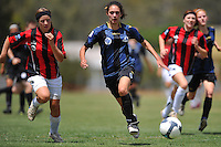 Vic Champions League Rd10 Central v LoddonMallee U15 Girls