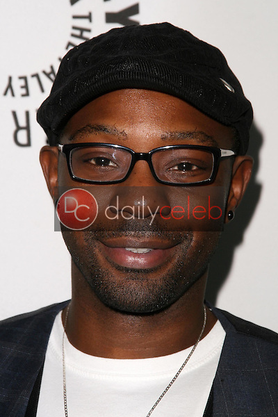 Nelsan Ellis<br />