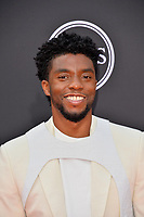Chadwick Boseman at the 2018 ESPY Awards at the Microsoft Theatre LA Live, Los Angeles, USA 18 July 2018<br /> Picture: Paul Smith/Featureflash/SilverHub 0208 004 5359 sales@silverhubmedia.com