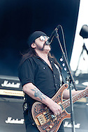 Motorhead at Heavy MTL 2011