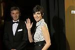 Paz Vega attends Marie Claire awards ceremony in Madrid, Spain. November 19, 2015. (ALTERPHOTOS/Victor Blanco)