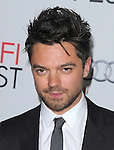 Dominic Cooper at The AFI FEST 2011 My Week With Marilyn Gala Screening held at The Grauman's Chinese Theatre in Hollywood, California on November 06,2011                                                                               © 2011 Hollywood Press Agency