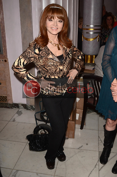 """Judy Tenuta<br /> at Rich Little's signing of  """"People I've Known and Been: Little by Little,"""" honoring George Burns, Johnny Carson and Dean Martin with a display at the Hollywood Museum of the props he has used to impersonate them over the years, The Hollywood Museum, Hollywood, CA 06-01-18<br /> David Edwards/DailyCeleb.com 818-249-4998"""