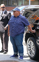 www.acepixs.com<br /> <br /> June 26 2017, New York City<br /> <br /> Actor Jacob Batalon made an appearance at AOL Build Speaker Series on June 26, 2017 in New York City.<br /> <br /> By Line: Curtis Means/ACE Pictures<br /> <br /> <br /> ACE Pictures Inc<br /> Tel: 6467670430<br /> Email: info@acepixs.com<br /> www.acepixs.com