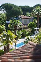Europe/France/Provence -Alpes-Cote d'Azur/83/Var/Saint-Tropez: Hôtel: La Bastide de Saint-Tropez