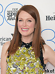 Julianne Moore<br />  attends 2015 Film Independent Spirit Awards held at Santa Monica Beach in Santa Monica, California on February 21,2015                                                                               &copy; 2015Hollywood Press Agency