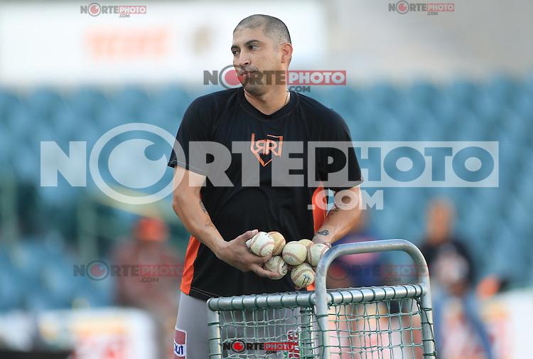 Carlos Gastelum