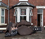 2015 Carlisle - after the flood