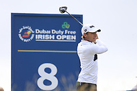 Joakim Lagergren (SWE) during the 2nd round of the Dubai Duty Free Irish Open, Ballyliffin Golf Club, Ballyliffin, Co Donegal, Ireland.<br /> Picture: Golffile | Fran Caffrey<br /> <br /> <br /> All photo usage must carry mandatory copyright credit (&copy; Golffile | Fran Caffrey)