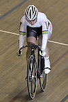 19/02/2011 - Womens Sprint - Track World Cup - Manchester Velodrome