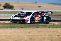 12th January 2020; The Bend Motosport Park, Tailem Bend, South Australia, Australia; Asian Le Mans, 4 Hours of the Bend, Race Day; The number 88 JLOC GT driven by Andre Cuoto, Yuya Motojima, Yusaku Shibata during the race - Editorial Use