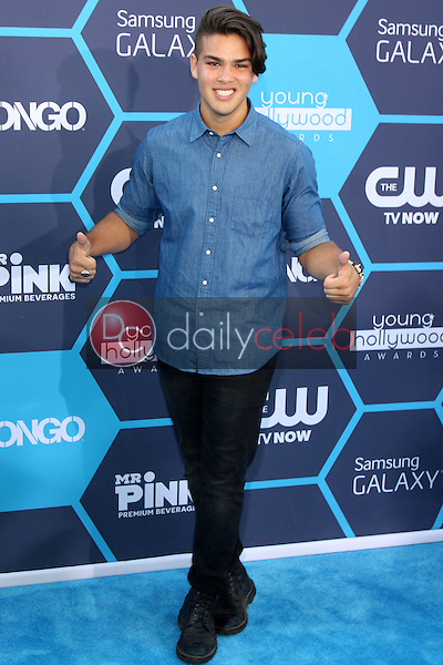 Romeo Testa<br />