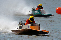 10-S, 4-P    (Outboard Hydroplane)