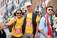 - manifestations against the international G8 summit in Genoa, July 2001, lawyers of Genoa Social Forum ....- manifestazioni contro il summit internazionale G8 a Genova nel luglio 2001, avvocati del Genoa Social Forum