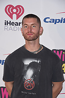 SAN FRANCISCO, CA - DECEMBER 01:  Marc E. Bassy attends the 2018 WiLD 94.9's FM's iHeartRadio Jingle Ball at Bill Graham Civic Auditorium on December 1, 2018 in San Francisco, California.   <br /> CAP/MPI/IS<br /> &copy;MPIISCapital Pictures