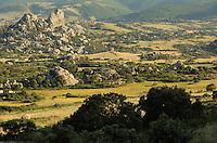 Valle della Luna<br /> Aggis, Sardinia, Italy