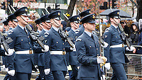 Lord Mayor's Show 2015