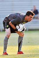 Steve Cronin-Portland Timbers...AC St Louis defeated Portland Timbers 3-0 at Anheuser-Busch Soccer Park, Fenton, Mssouri.