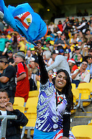 HSBC Wellington Sevens at Westpac Stadium , Wellington, New Zealand, on Saturday 30 January 2016.<br />