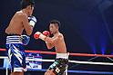 Boxing : Sky Arena Zama 160904