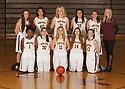 2014-2015 SKHS Girls Basketball