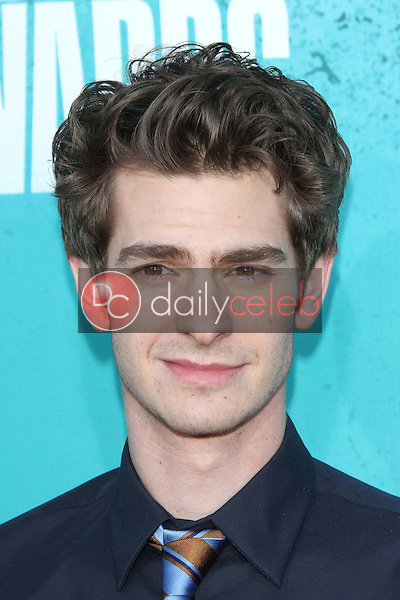 Andrew Garfield<br />