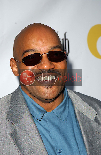 Ken Foree<br />at the Larpy Awards. Avalon, Hollywood, CA. 04-30-06<br />Dave Edwards/DailyCeleb.com 818-249-4998