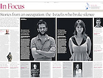 The Observer, June 8, 2014.<br />