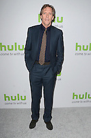 BEVERLY HILLS, CA - AUGUST 05: Hugh Laurie at Hulu's Summer 2016 TCA at The Beverly Hilton Hotel on August 5, 2016 in Beverly Hills, California. Credit: David Edwards/MediaPunch