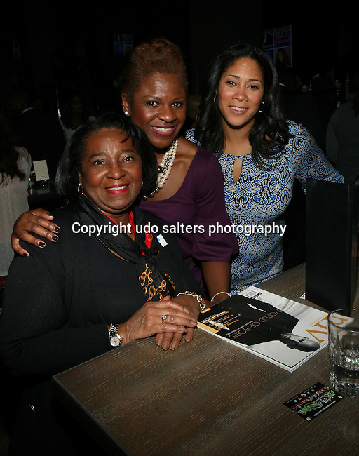 Guests attend DJ Jon Quick's 5th Annual Beauty and the Beat: Heroines of Excellence Awards Honoring AMBRE ANDERSON, DR. MEENA SINGH,<br />