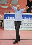 Volleyball 1.Bundesliga 2009/2010, ENBW TV Rottenburg - A10 Netzhoppers Koenigs Wurst
