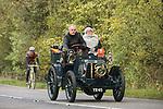 87 VCR87 Panhard et Levassor 1901 YR45 Mr lan Gwynne