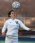 Walled Lake Central at Waterford Mott, Girls Varsity Soccer, 4/1/15
