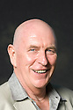Quintin Jardine, Crime Novel Writer with the DC Bob Skinner novels .CREDIT Geraint Lewis