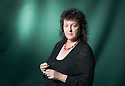 Carol Ann  Duffy, The Poet Laureate at The Edinburgh International Book Festival 2011. Carol Ann Duffy first discovered poetry through reading other people's verse at school. 'A love poem in a quiet English lesson seemed as startling and exotic as a wild bird flying in through the classroom window,' she wrote recently. Now, the Poet Laureate returns the compliment, presenting poems from her own forthcoming collection The Bees Credit Geraint Lewis