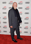 HOLLYWOOD, CA - NOVEMBER 09: Actor Jonathan Banks attends the screening of Netflix's 'Mudbound' at the Opening Night Gala of AFI FEST 2017 presented by Audi at TCL Chinese Theatre on November 9, 2017 in Hollywood, California.