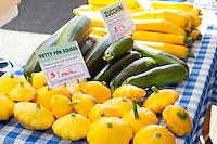 Gresham Farmer's Market, Gresham Oregon, held every Saturday in downtown Gresham, from May - Ocotber