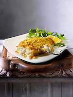 British Food - Lightly Battered Sole
